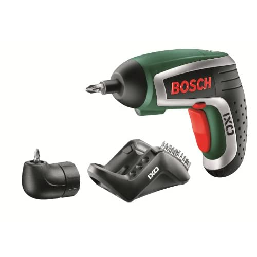 Discover 10 Bosch Cordless Screwdrivers