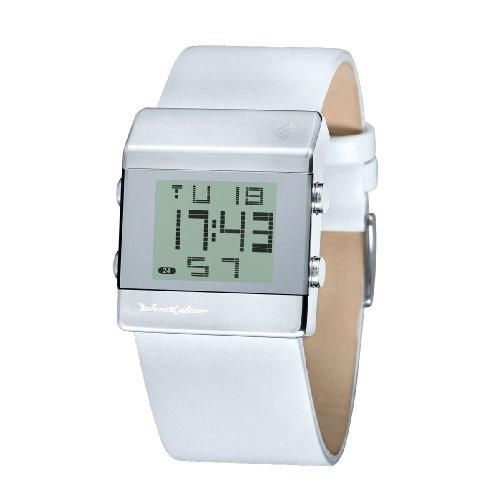 Black Dice BD-022-04 Mens Heist White Digital Watch
