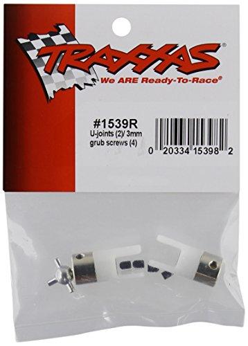 Traxxas 1539R U-Joints, Villain EX, 2-Piece