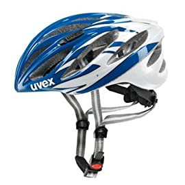 Uvex 2014 Boss Race Road Bicycle Helmet - C410220