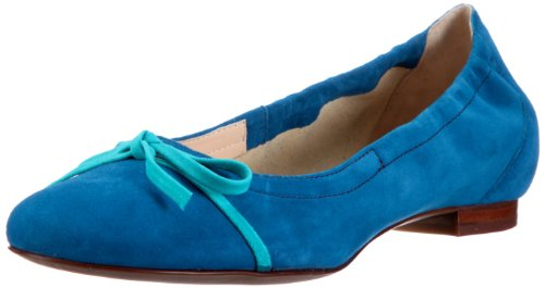 HÖGL 3-101922-3236 Womens Ballet pumps Slip