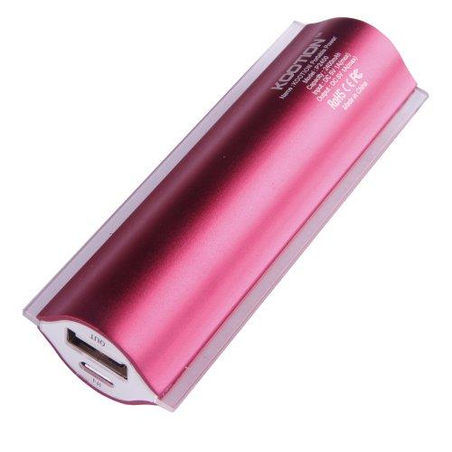 Kootion-2400mAh-Pocket-Size-Power-Bank