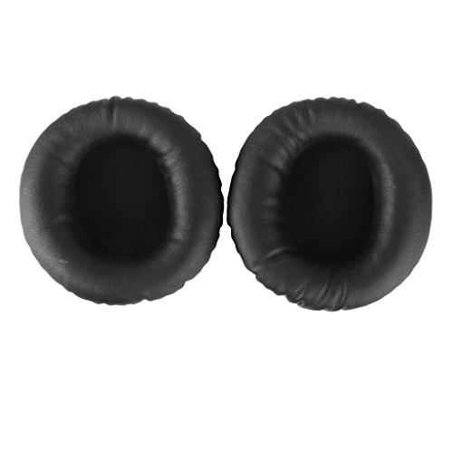 Imported Replacement Ear Pads Cushion for Sony MDR-V55 / ATH-WS70 ATH-WS77 Headphone  available at amazon for Rs.415