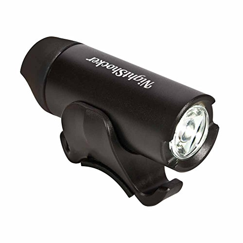MetroFlash NightShocker USB Rechargeable Bike Light (Ns 1000 compare prices)