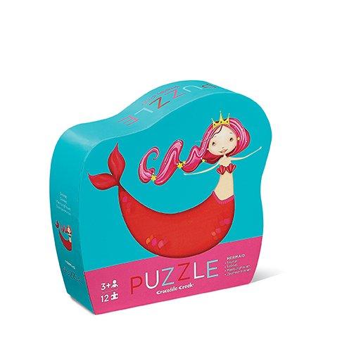 Crocodile Creek Puzzles front-977667