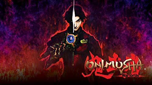 Onimusha: Warloards - XboxOne ゲーム画面スクリーンショット6