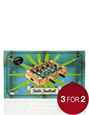 Gift Bazaar Table Football Game