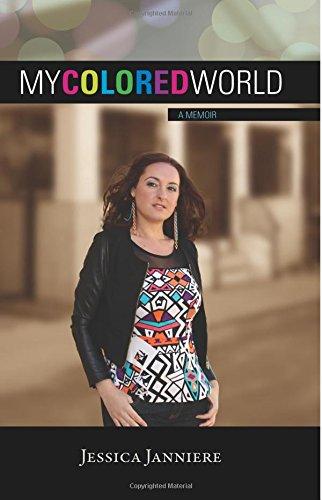 My Colored World: A Memoir