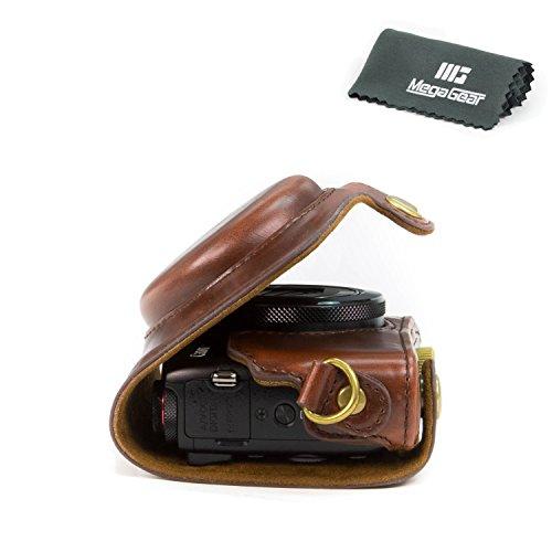 megagear-ever-ready-en-cuir-pour-housse-pour-canon-powershot-g7-x-mark-ii-brun-fonce