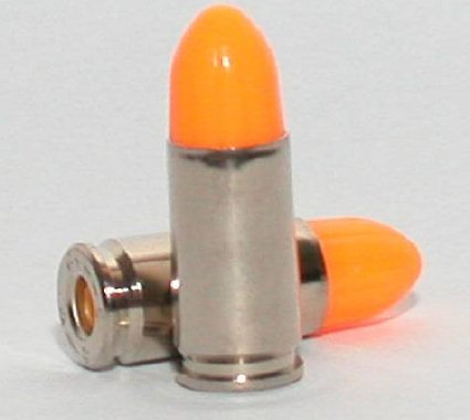 ST Action Pro - 9mm Action Trainer Dummy Round - 50 Rounds night rounds