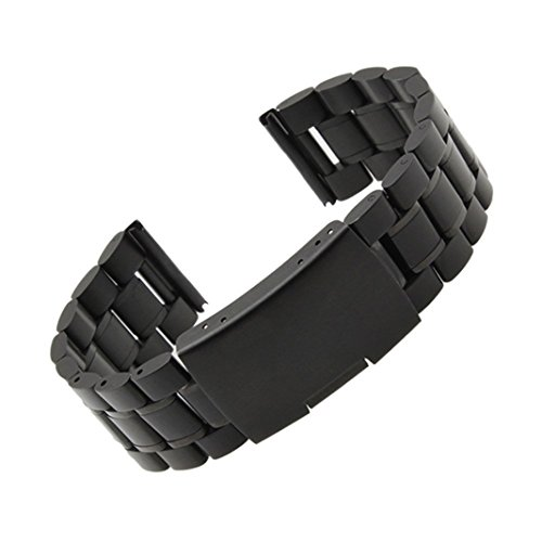 gear-s2-smartwatch-braceletrosa-schleifer-samsung-gear-s2-watch-straps-acier-inoxydable-bracelet-wri