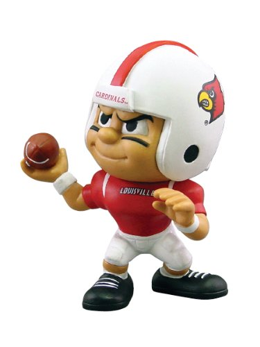 Lil' Teammates Series Louisville Cardinals Quarterback