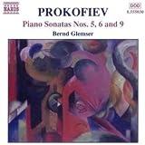 Piano Sonatas Vol. 3
