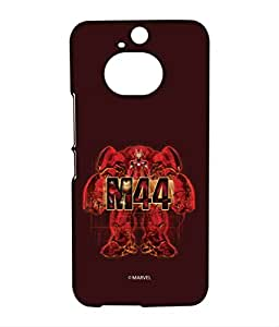 Block Print Company M44 Hulkbuster Phone Cover for HTC M9 Plus