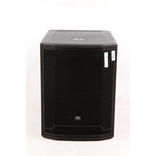 """Jbl Prx718Xlf 18"""" Powered Extended Low-Frequency Subwoofer Regular 888365117416"""