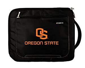 Buy NCAA Oregon State Beavers Deluxe Nylon Sleeve for Apple iPad by Tribeca Gear