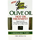 Queen Helene Olive Oil Hot Oil Treatment 1 oz. (Pack of 6)