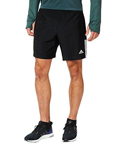 adidas Shorts Oz Dual M schwarz