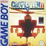 Choplifter II Nintendo Gameboy