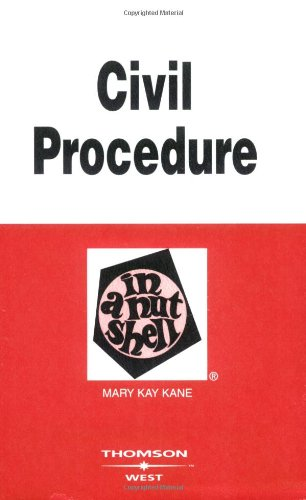 Mary Kay Kane Publication