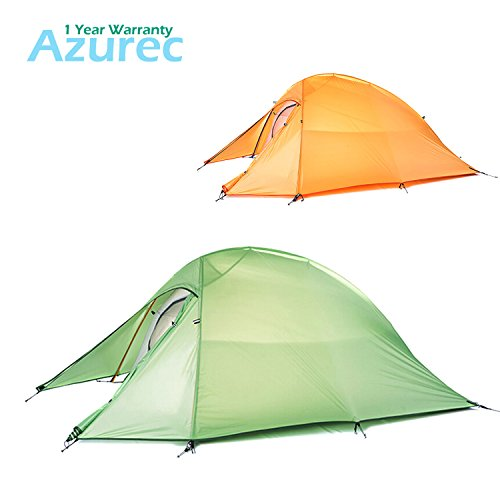 Azurec-1-2-3-Person-4-Season-Lightweight-Waterproof-Double-Layer-Backpacking-Tent-for-Camping-Hiking