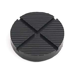 (STRAIGHT/ストレート) ジャッキパッド (15-881ガレージジャッキ低床タイプ 2.7t用) 15-8811