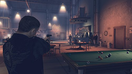 Alekhine's Gun  screenshot