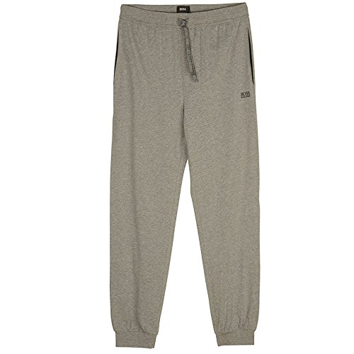 hugo-boss-stretch-cotton-tracksuit-bottoms-with-cuffs-grey-medium-grey