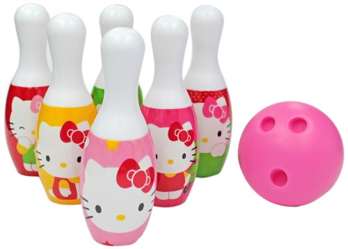 Disney Mickey Mouse Clubhouse Bowling Set MULTI and Avengers Bowling Set