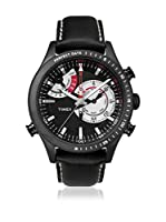 TIMEX Reloj de cuarzo Man Intelligent Chrono-Timer Negro 46 mm