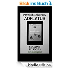 Adflatus. Season 1. Episode 3. Psychological