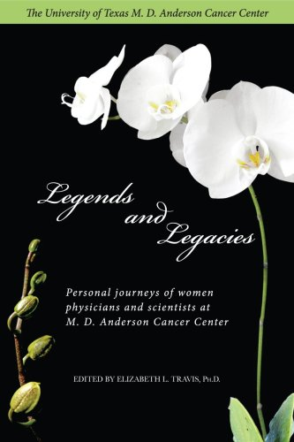 Legends and Legacies: Personal journeys of women physicians and scientists at M.D. Anderson Cancer Center