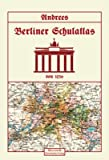 img - for Andrees Berliner Schulatlas von 1936 book / textbook / text book