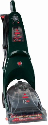 BISSELL ProHeat 2X Select Pet Upright Deep Cleaner, 94003