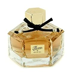 FLORA BY GUCCI 75ML 2.5 OZ EDP SP FOR WOMEN