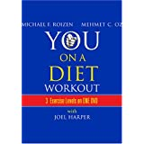You on a Diet Workout [Import]by Mehmet C. Oz