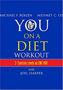 YOU: ON A DIET WORKOUT