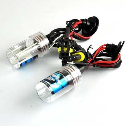 New 35w H11-6000K HID Xenon Lights Replacement Bulbs (H11 Bulb Xenon compare prices)