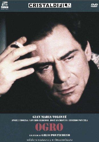 Ogro [Italia] [DVD]