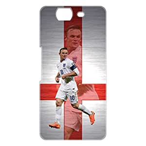 a AND b Designer Printed Mobile Back Cover / Back Case For Micromax Canvas Knight A350 (MIC_A350_3D_504)