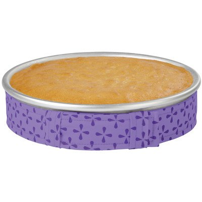 Bake-Even Cake Strips 6/Pkg-35x1.5, 25x1.5 & 10x1.5 (Cake Pan Baking Strips compare prices)