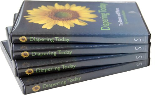 Diapering Today DVD