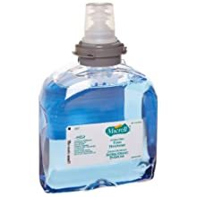 Micrell 5357-02 TFX Antibacterial Foam Handwash, 1200 mL (Case of 2)