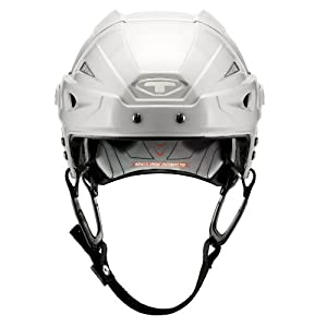 Tour Hockey Spartan Zx Hocley Helmet with No Cage by Tour Hockey
