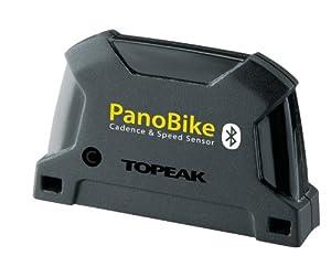 Topeak PanoBike Bluetooth Smart Cadence and Speed Sensor