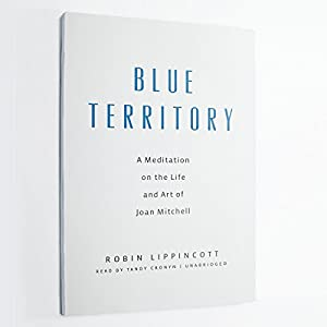 Blue Territory Audiobook