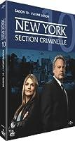 New York, section criminelle - Saison 10