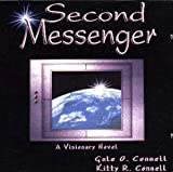 img - for Second Messenger: A Visionary Novel [Electronic Book on CD-ROM] book / textbook / text book
