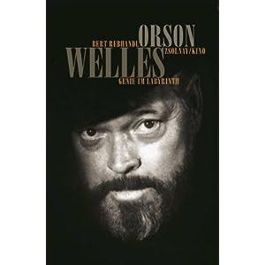 Orson Welles: Genie im Labyrinth