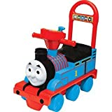 Disney - Thomas & Friends Ride-on with Music